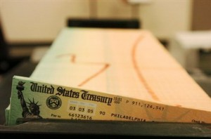 Estate planning for the new paperless social security checks