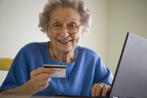 Elderly Online Scams