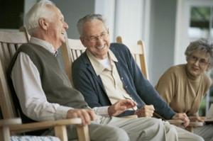 Massachusetts Retirement Community