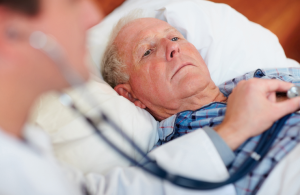 Nursing home care and Medicaid in Massachusetts.